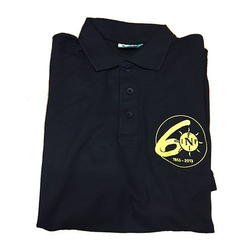INF-FNI Poloshirt