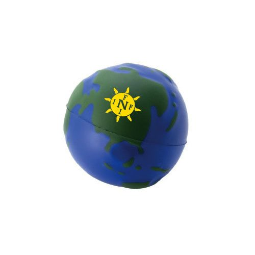 INF-FNI Anti Stress Ball