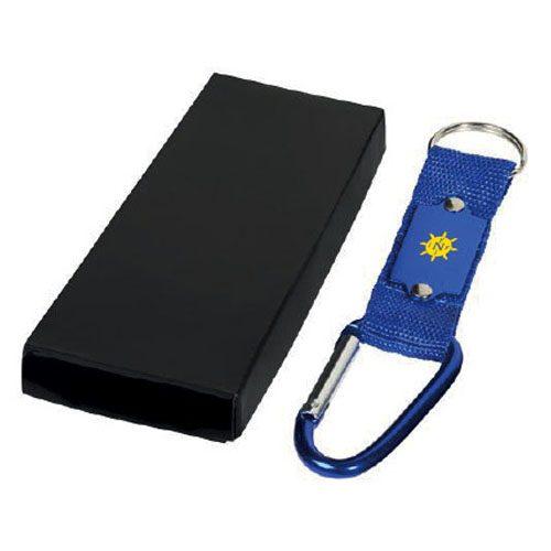 INF-FNI Keychain Carabiner