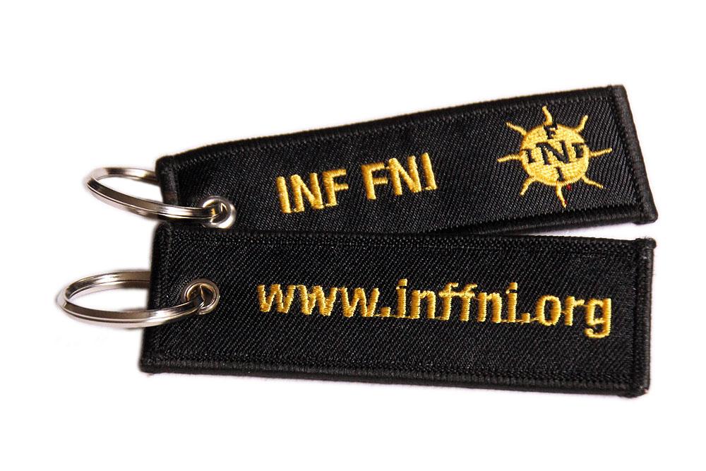 INF-FNI Keyholder